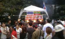 タイが一番人気!