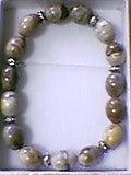 誕生日プレゼントの数珠