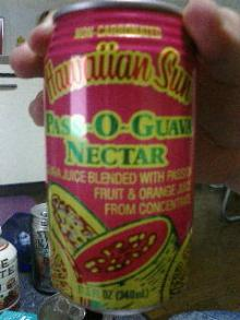 Pass-O-Guava Nectar