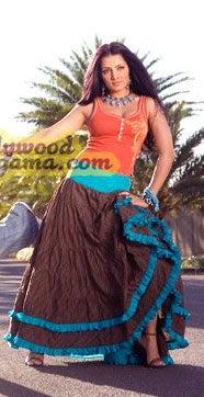 インドファッション
