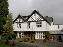 Lindeth Howe Hotel1