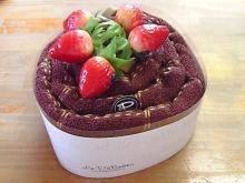 「ル・パティシエ」チョコレートホールケーキ