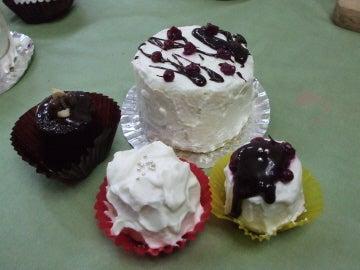 maro ケーキ