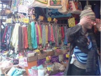 小さな暮らし ~笑顔のある育児を-買い物