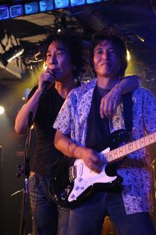 ken&masaru