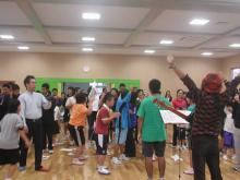 0612宮古養護学校ライブ