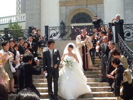 みーたん結婚式01