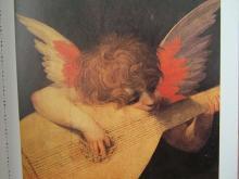 恋してます・・daybreak デッサンに・・・-ANGELS