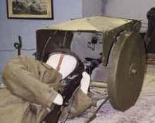 模型ブログ・アメリカ軍 装備品