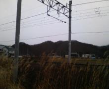 昭和村まであと少し。