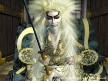 森から月をみる-kabuki