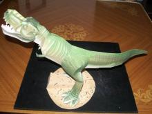 cannon ティラノサウルス・レックス