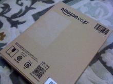 もうひとつの場所と自分-Amazonから届いた