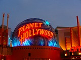 ハリウッド?