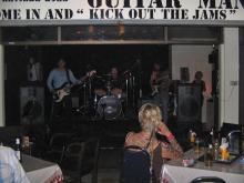 The Band Has No Name