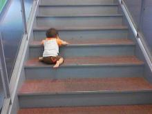 階段のぼるの大好き