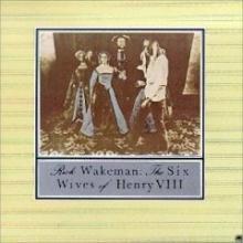 ヘンリー8世の6人の妻