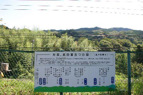 お城部ログ ~お城を攻めるお城部メンバーのブログ~-長篠城