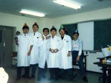 徳島の矯正歯科専門医院-同期