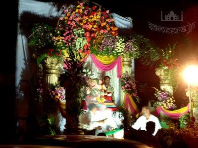 ガネーシュ祭り