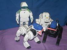 ロボスクエアーrobot一同