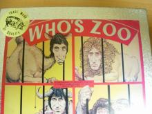 THE WHO INSTANT PARTY-zoo
