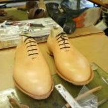 靴教室 その17