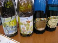 ドイツワイン試飲