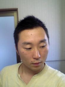 髪切りオット