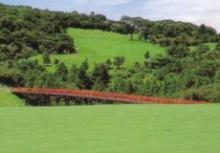 天城高原ゴルフコース02
