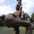 動物園行ってきました