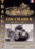 Les Chars B