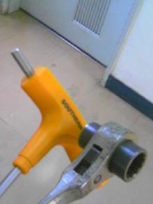 調整用工具