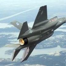 F-35A戦闘機 超…
