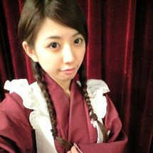 ☆三つ編み☆