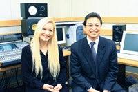Nancy (FM沖縄SOUTHERN STATION)-NANCY AND SHEN