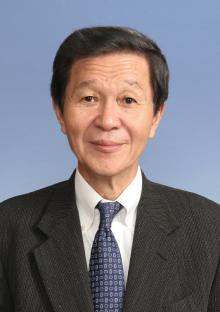 自民へ復党 『岡征男』元仙台市議会議長