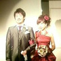オオドウ結婚式