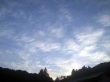 夏の空?☆♪