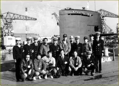 日本潜水艦隊