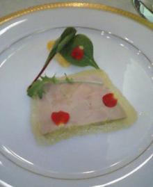 松本楼の料理