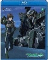 Blu-ray 機動戦士ガンダム00 2
