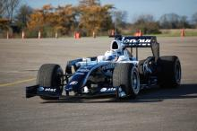 Williams F1 FW30
