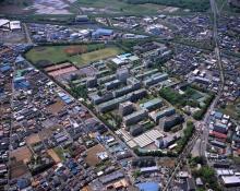 埼玉県の大学地図|日本の大学|ナレッジステー …