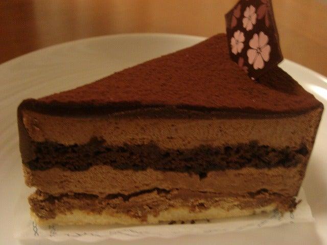 ミニョネット チョコレート