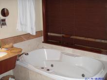 スノーキーのブログ-ノーザムホテルバスルーム2