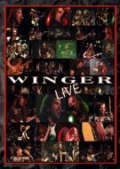 winger DVD