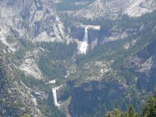 ヨセミテ滝2