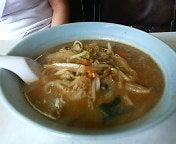 王蘭・味噌拉麺