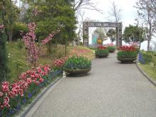 プロムナード・ガーデン